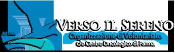 Verso il Sereno ODV Logo